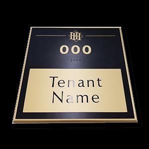 ADA-Signs-Unit-Number-Tenant-Name